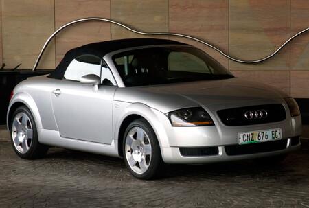 Llamada a revisión cinco modelos Audi por defecto en los airbags Takata
