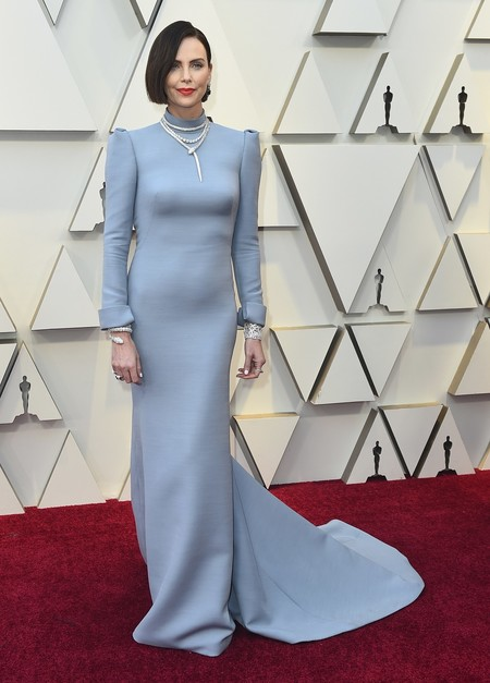 Charlize Theron Oscar