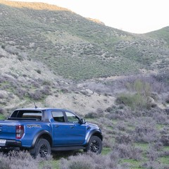 Foto 28 de 36 de la galería ford-ranger-raptor-2020-prueba en Motorpasión