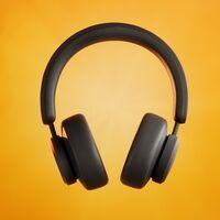 Lo sorprendente de los auriculares de Urbanista no es su cancelación activa de ruido, sino que tienen carga solar