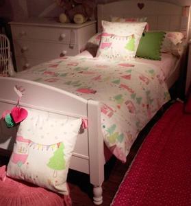 El Corte Inglés nos presenta su nueva línea infantil, Mini Home entra pisando fuerte
