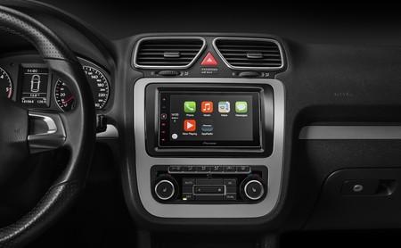 Las mejores radios con CarPlay para conectar tu coche al iPhone