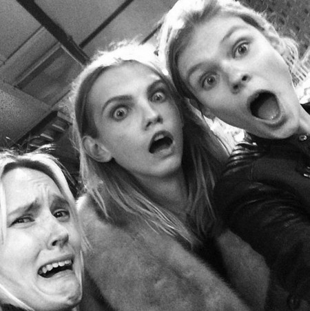 Molly Bair Instagram 2