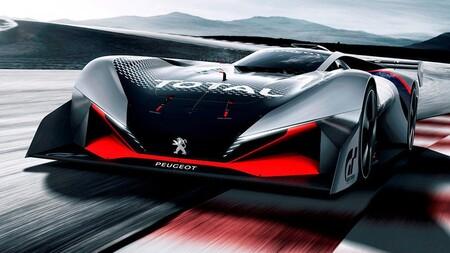 Peugeot apuesta por tres ex pilotos de la Fórmula 1 para guiar su hiperdeportivo en las 24 horas de Le Mans