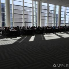 Foto 9 de 65 de la galería wwdc16 en Applesfera