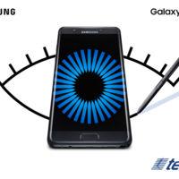 Samsung Galaxy Note 7, precios y planes con Telcel