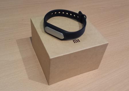 Probamos Xiaomi Mi Band