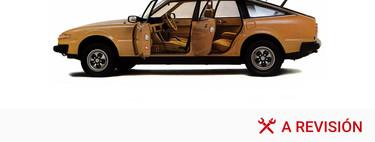 Tipos de carrocería para coche: hatchback, fastback, liftback y todas las demás