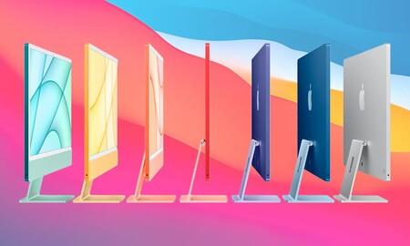 Dónde comprar más barato y al mejor precio un iMac 2021 de Apple