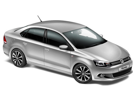 Volkswagen Vento 2015: Precios, versiones y equipamiento en México