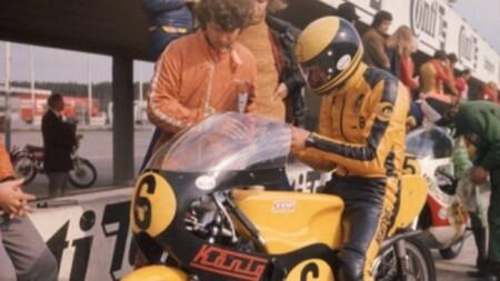 Konig 500cc 1973