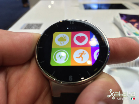 Alcatel Onetouch Watch Ces 01