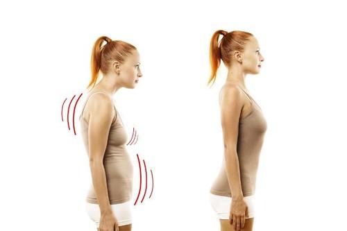 10 ejercicios para mejorar la postura, al mejor estilo militar