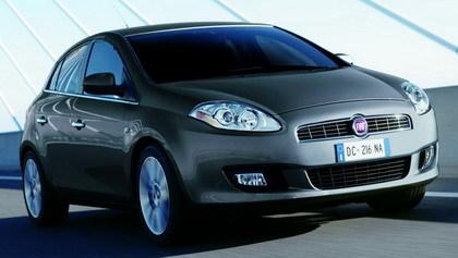 Fiat Bravo 2007 en profundidad