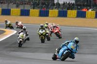 El miércoles MotoGP vuelve a la acción