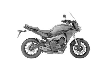 Yamaha MT-09, ahora en versión Sport Tourer