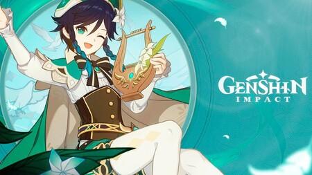 Genshin Impact: tier list con los mejores personajes y mejor equipo