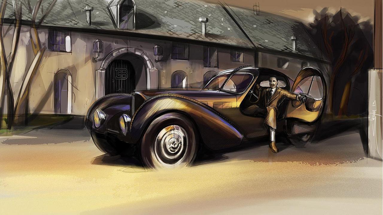 Foto de Bugatti Veyron Grand Sport Vitesse Jean Bugatti (7/26)