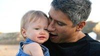 Los papás también segregan oxitocina