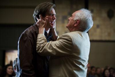 """Primeras imágenes de 'Yes Man', en la que Jim Carrey dice """"sí"""" a todo"""