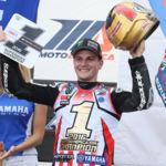 Cameron Beaubier le arrebata el título del MotoAmerica a Toni Elías