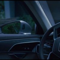 El nuevo Audi A8 se deja ver en este video donde presume su sistema de estacionamiento autónomo