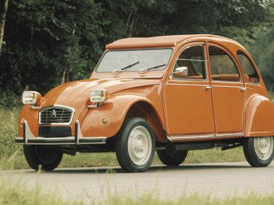 Planes para el finde: Ir a Polonia en Citroën 2CV
