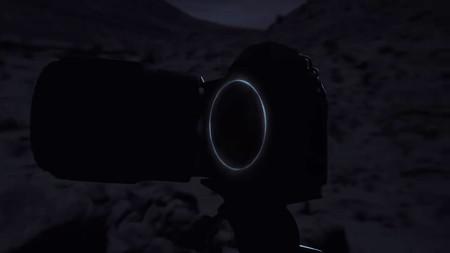 'Travel of Light' así es el primer teaser de la cámara sin espejo de Nikon