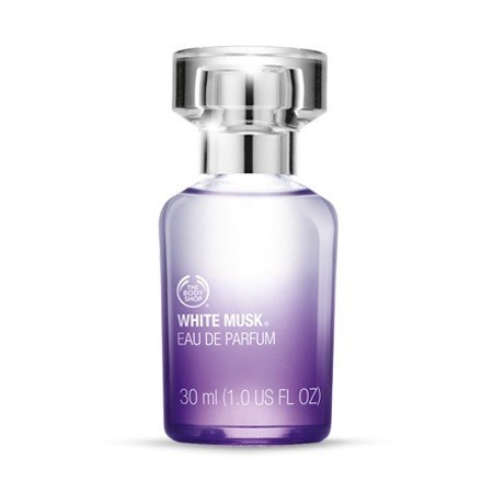 The White Musk