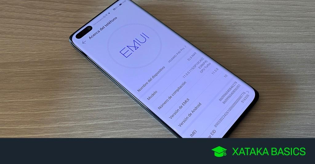 EMUI 11: 44 trucos, tips y funciones para exprimir al máximo tu móvil Huawei