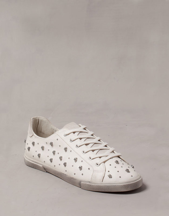 pullbear zapatillas