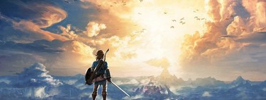 Tres años de Switch, o por qué el legado de Zelda: Breath of the Wild será el arma definitiva de Nintendo frente a la Next Gen