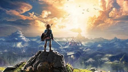 Tres años de Switch, o por qué el legado de Zelda: Breath of the Wild será el arma definitiva de Nintendo frente a la Next Gen