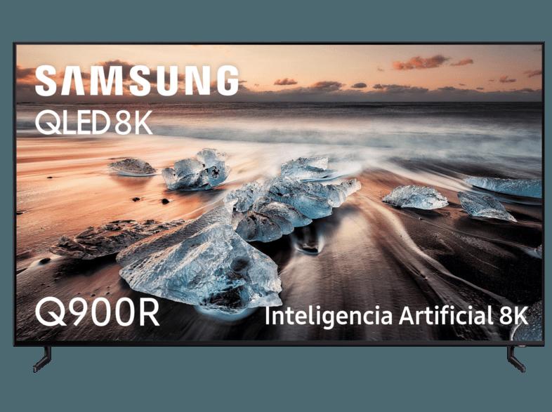 Samsung QE65Q900R smart TV 8K