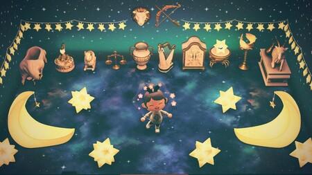 Animal Crossing: New Horizons: todas las recetas del set del zodiaco y los materiales para fabricar los objetos