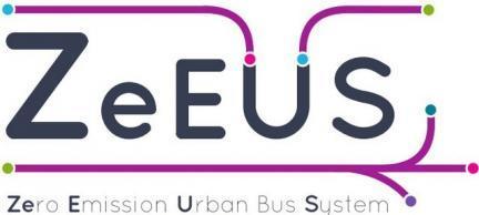 El proyecto ZeEUS aportará cuatro autobuses eléctricos a Barcelona