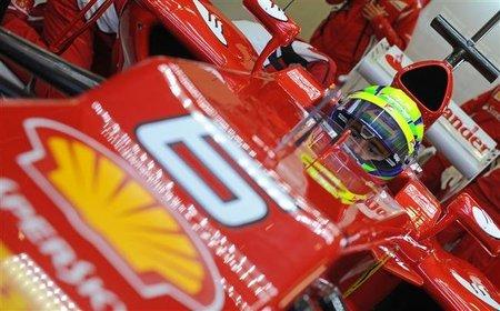 """Felipe Massa: """"Creo que este coche tiene mucho potencial"""""""
