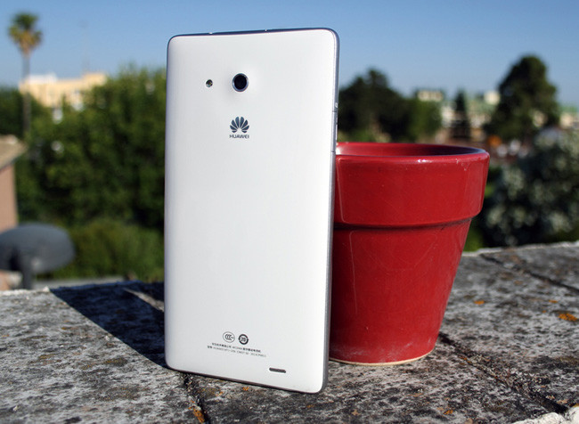 7aa6766ce La próxima generación de baterías de Huawei se cargan a la mitad en solo  cinco minutos