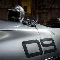 Infiniti prepara un prototipo con todo el encanto de los autos de carreras de hace 100 años