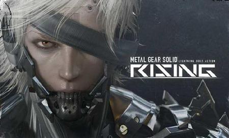 'Metal Gear Solid: Rising', contará con un nuevo motor gráfico que superará a 'Metal Gear Solid 4'