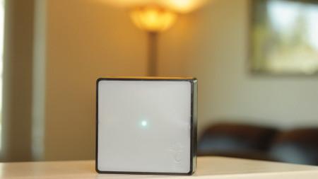 Así es Hook, un hub que controla nuestros electrodomésticos inteligentes