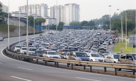Planificar viajes sin atascos está al alcance de nuestras manos con HERE Predictive Traffic