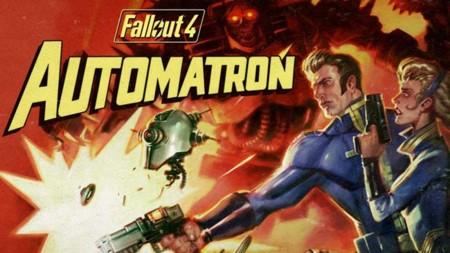 Automatron de Fallout 4, análisis