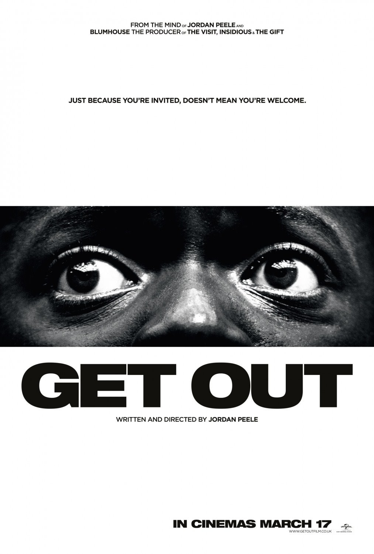 Foto de 'Get Out', carteles (1/3)