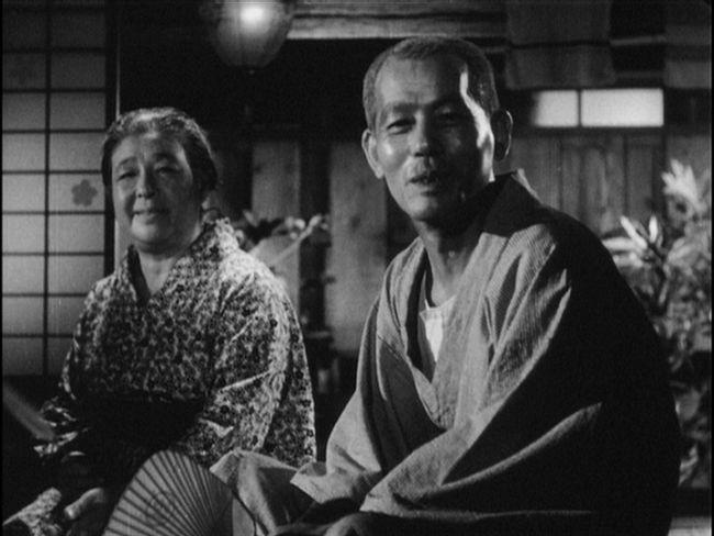 Obras maestras según Blogdecine   'Cuentos de Tokyo' de Yasujirô Ozu