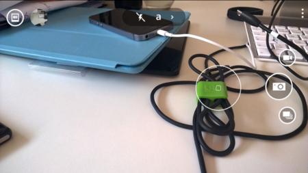 Interfaz Lumia 930 segunda parte