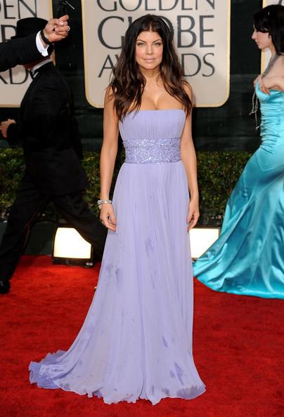 Foto de Las famosas peor vestidas de los Globos de Oro (4/11)