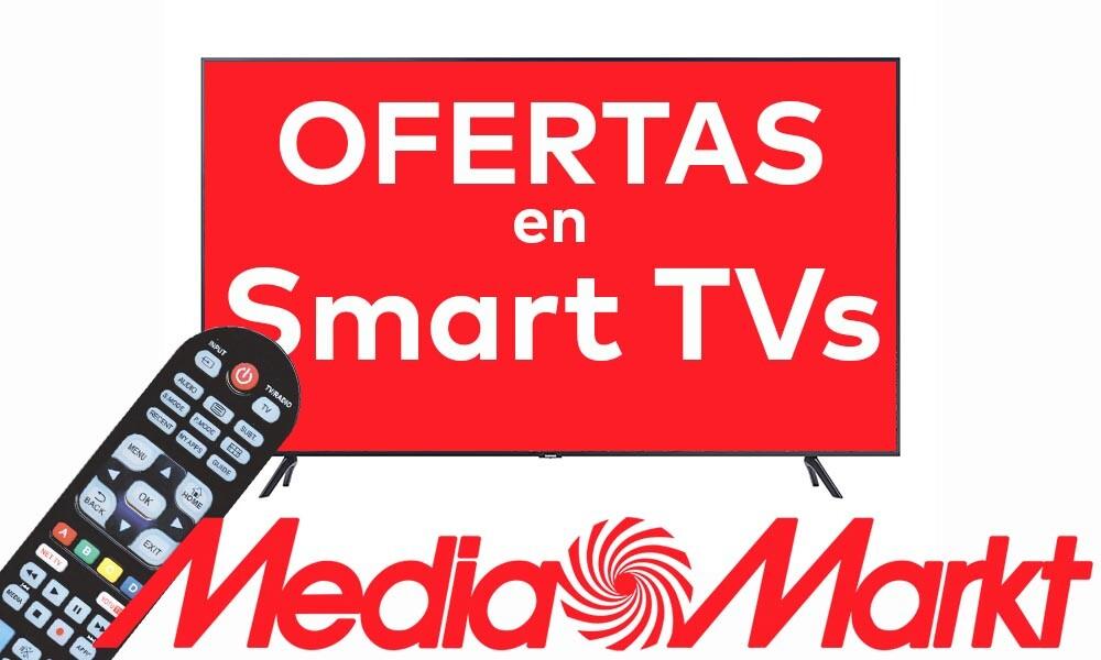 Smart Tvs En Oferta En Mediamarkt 9 Modelos De Samsung Lg Y Philips De 75 A 24 Pulgadas A Los Mejores Precios
