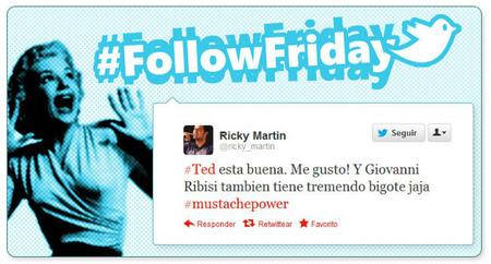 #FollowFriday: Las mejores twitpics de la semana (XIV)
