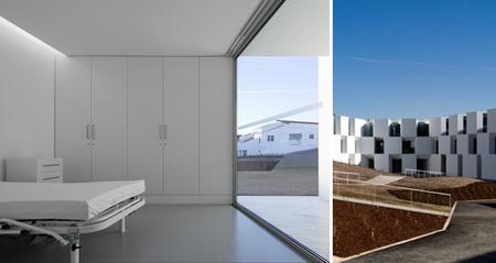 residencia minimalista - 3